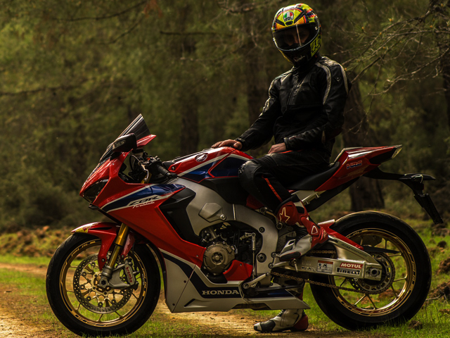 Concessionaria moto honda messina